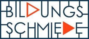 Bildungsschmiede Logo